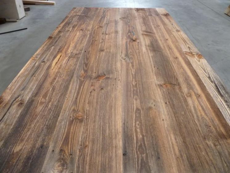 Vendita allingrosso legname antico da recupero tavole