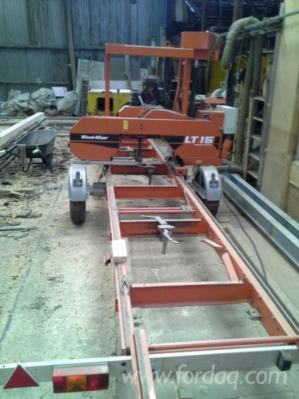 Woodmizer Lt15 For Sale South Africa