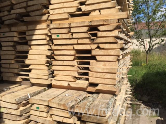Hornbeam Lumber