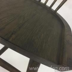 Kitchen Chairs Cabinet Displays For Sale 厨房椅子 传统的 厨房家具
