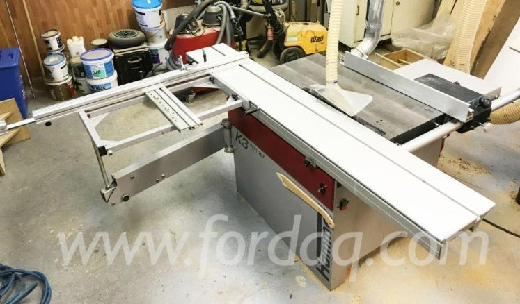 Hammer Table Saw For Sale