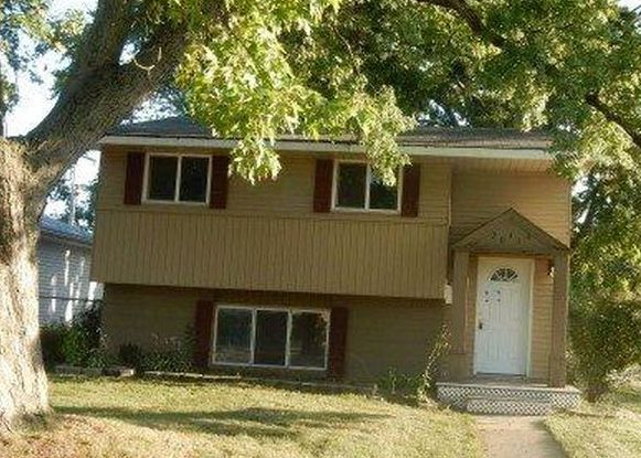 Abrahm St Clinton Township Mi 48035 Foreclosure