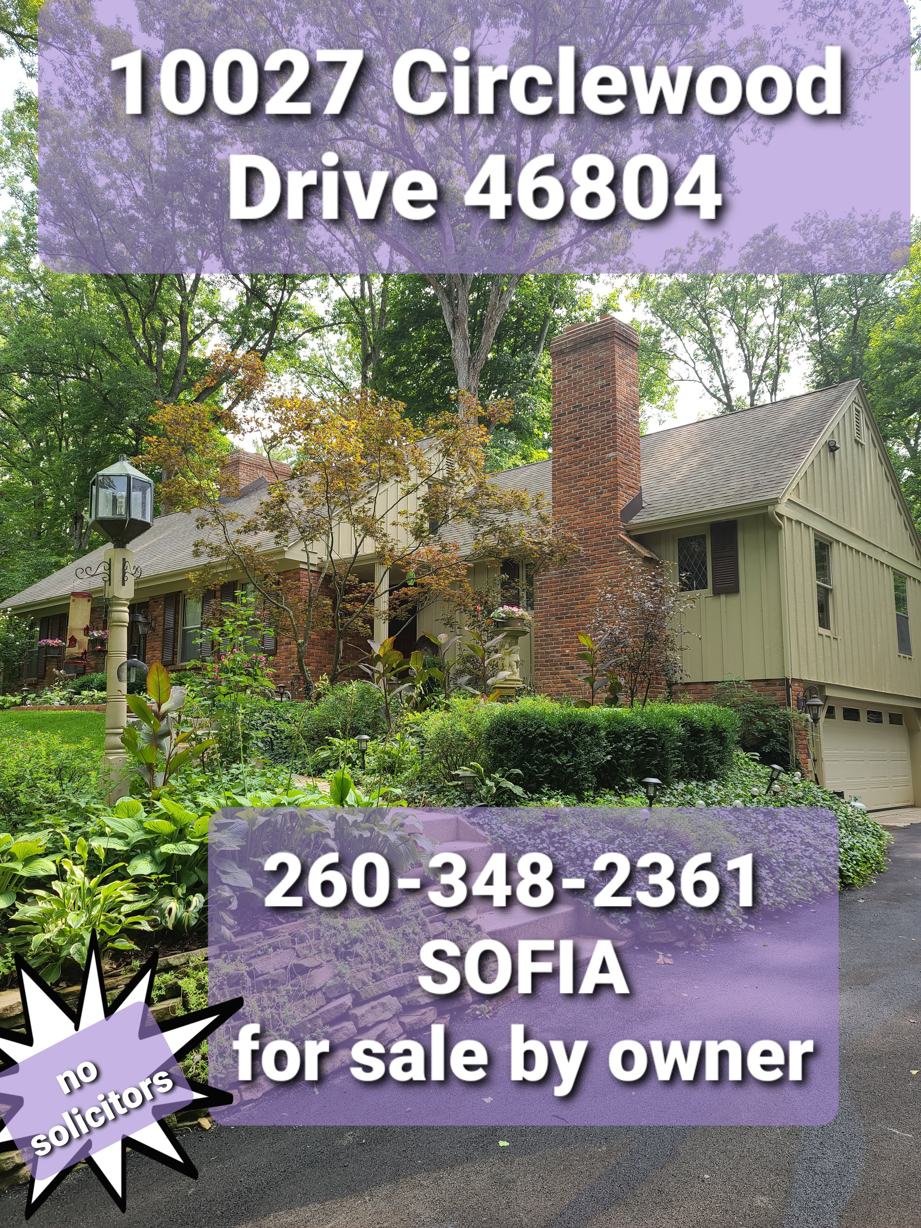 Homes for sale Fort Wayne. Shop local by using a local website to...