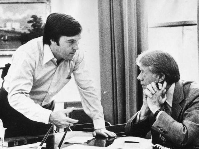 Hamilton Jordan, Jimmy Carter's Top Aide, Had Secret Jewish History – The  Forward