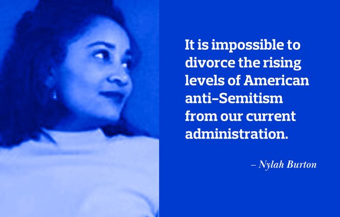 Is America Still Safe For Jews? We Asked 11 Young Jewish Leaders by the Forward