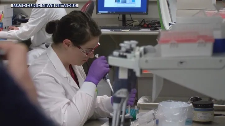 Mayo Clinic Helping Fast Track Covid 19 Immunity Test And
