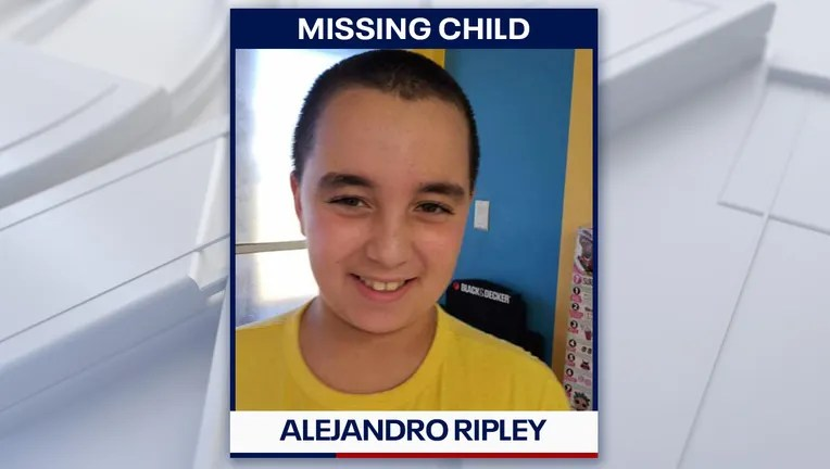 Amber Alert Issued For 9 Year Old Miami Boy With Autism