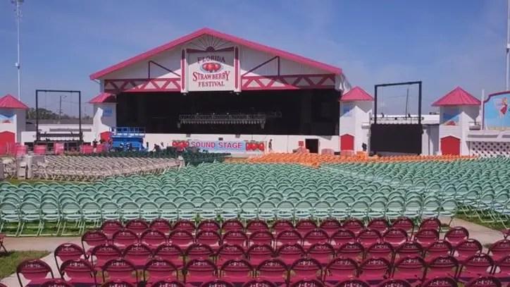 Florida Strawberry Festival announces concert lineup for 2020 ...