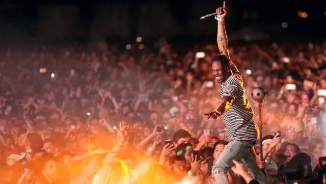 Sold out Travis Scott concert canceled at Amalie Arena | FOX 13 ...