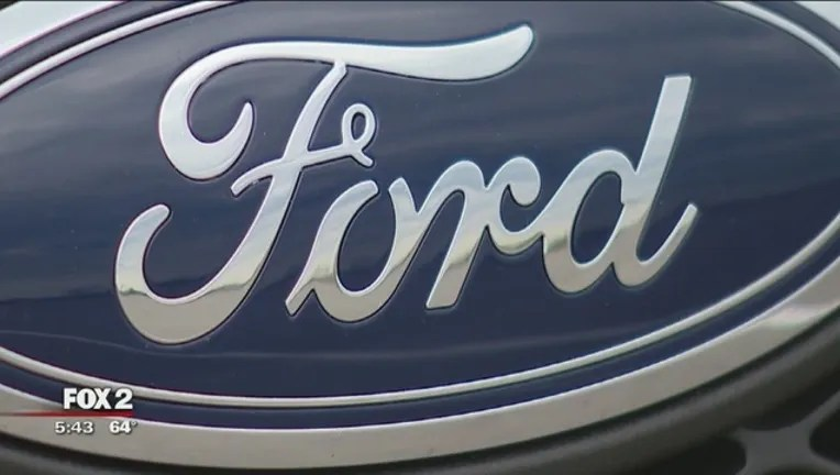 Ford closing part of Wayne Mich. Assembly Plant after worker tests ...