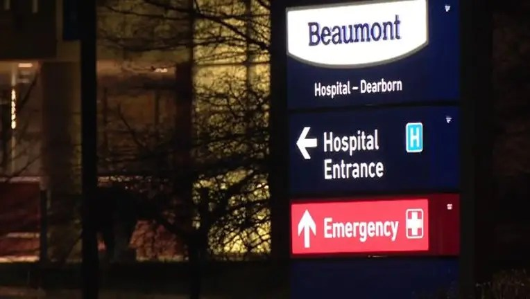 Beaumont reports first death in Michigan related to the ...