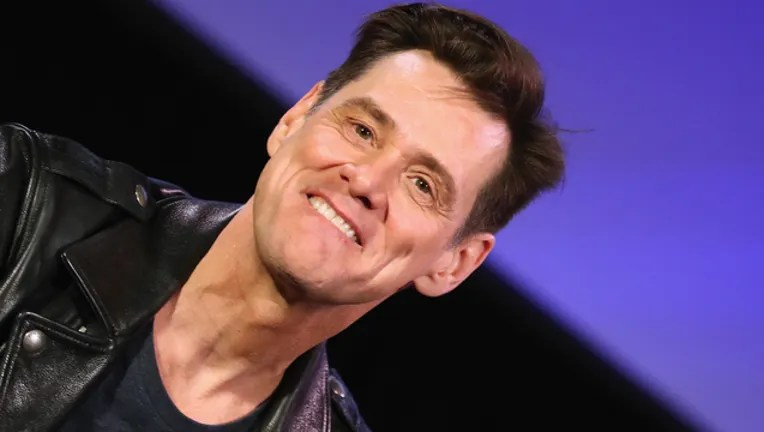 Jim Carrey Slams President Trump Supporters For Being