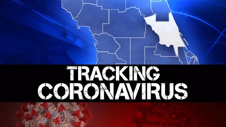 Cases of coronavirus in Florida up to 14, including 2 in Central ...