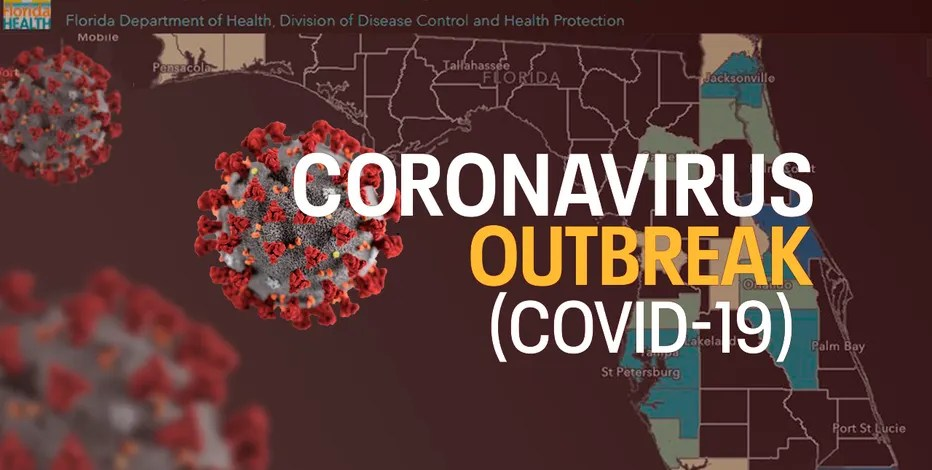 Coronavirus cases jump by nearly 100, now at 328 and includes the ...