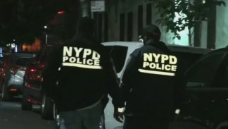 New York Sees 177 Percent Increase in Shootings and Murders in July