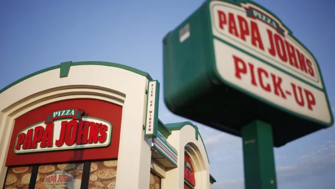 Ohio Papa John's employee shoots and kills armed robber (image)