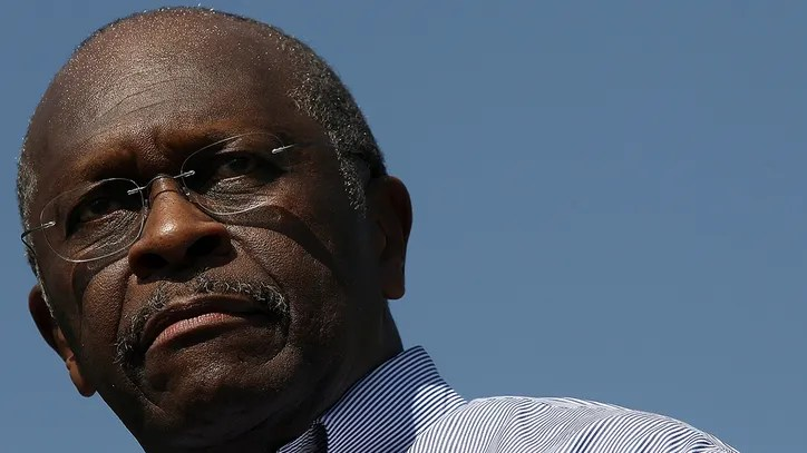 Herman Cain Withdraws From Consideration For Seat On