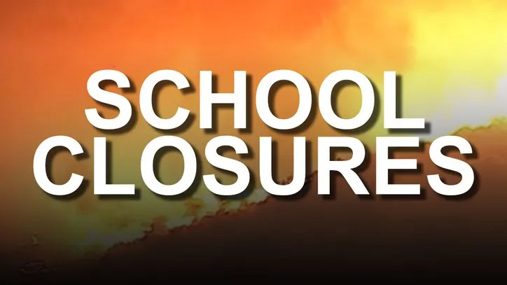 School Closures Full List Of Schools Impacted By