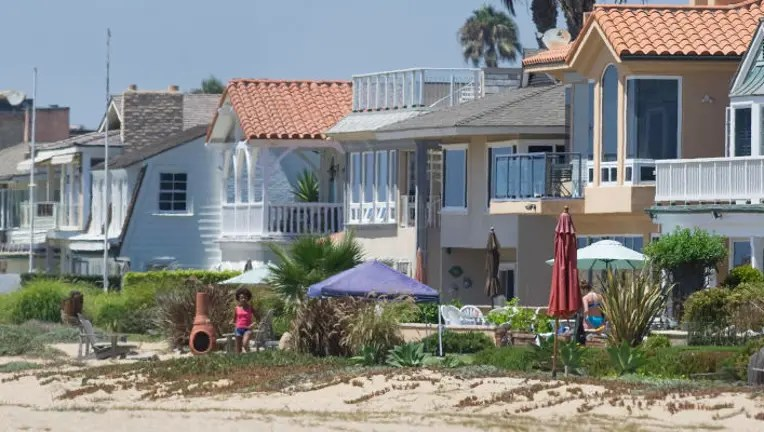 Orange County bans public and private gatherings during ...