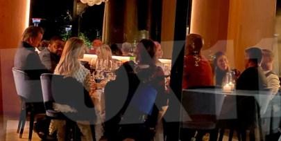 Image result for gavin newsom restaurant pictures