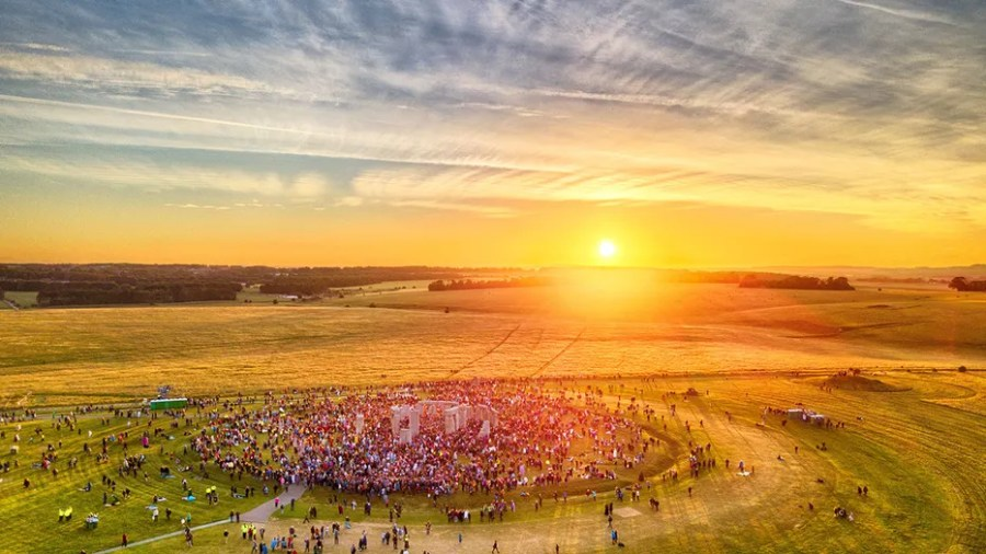 Summer solstice 2021: Why it's the start of season ...