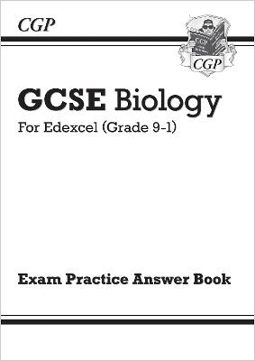 New GCSE Biology: Edexcel Answers (for Exam Practice