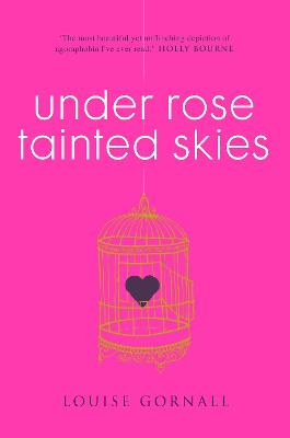 Image result for under rose tainted skies