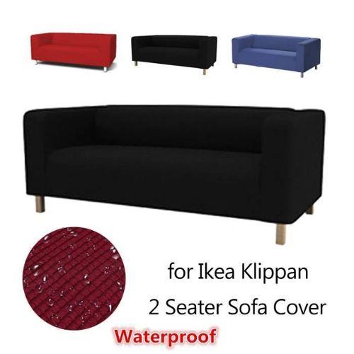 Canape 2 Places Ikea Pas Cher Ou Doccasion Sur Rakuten