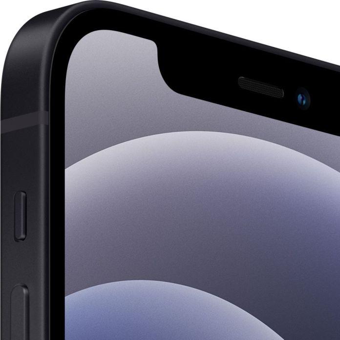 Apple iPhone 12 Noir 64 Go