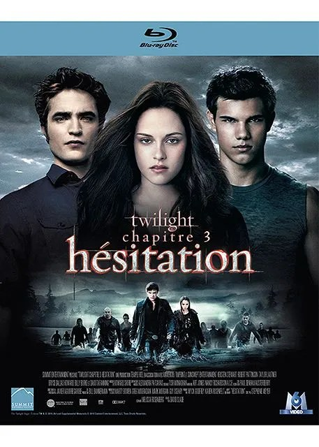 Twilight Chapitre 3 Film Complet En Streaming Hd : twilight, chapitre, complet, streaming, Vieux, Métier, Monde