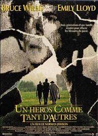 Un héros comme tant d'autres - film 1989 - AlloCiné