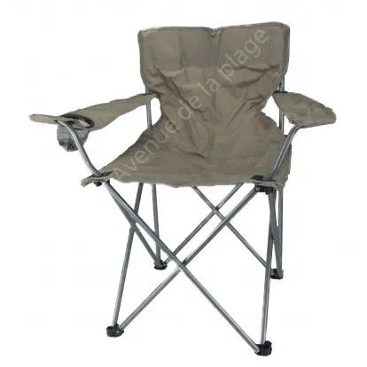 camping bel sol chaise pliante chaise