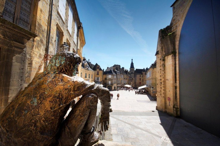 visit sarlat and the dordogne valley