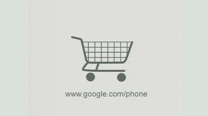 Google annonce un nouveau canal de vente, son