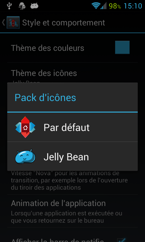jelly bean icon pack