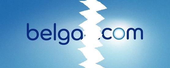 La nouvelle loi télécom est une chance... sauf pour Belgacom