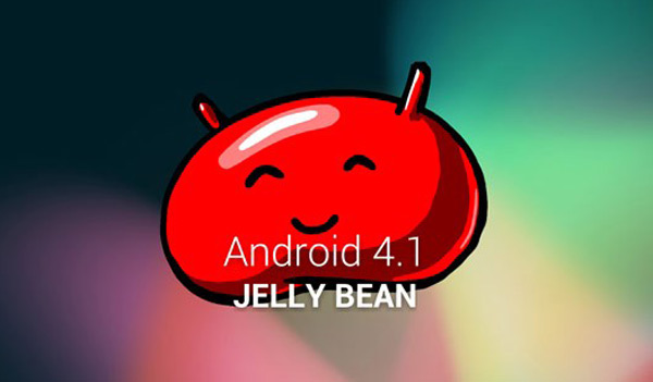 android jelly bean stock