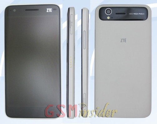 android zte n988