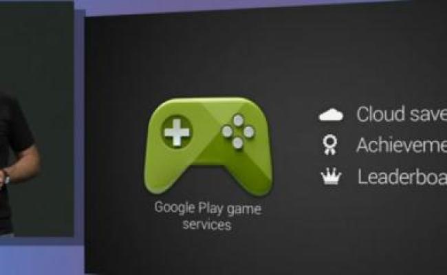 Unity Gpg Plugin Intégrer Le Google Play Games à Des