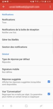 Gmail lib co