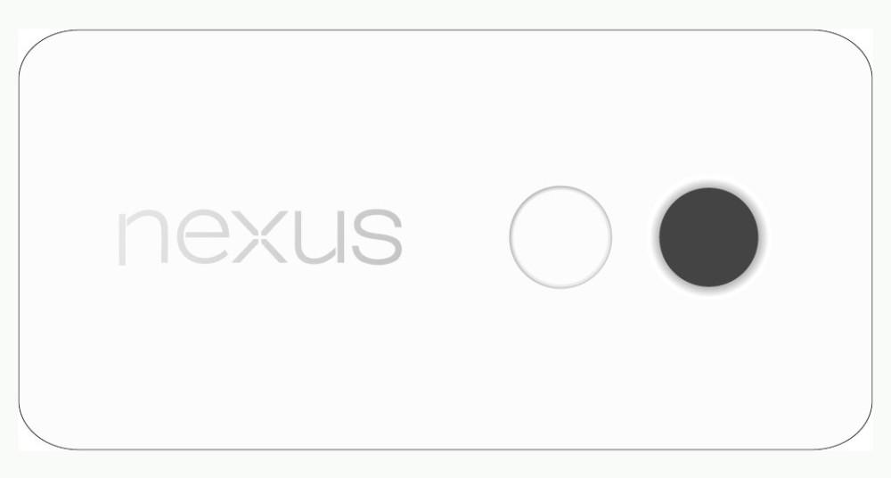 Google Nexus 5X et 6P : on connaît maintenant les coloris