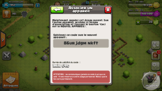 Clash of ClansClash of Clans iOs 4