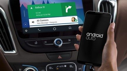 android-auto-chevy