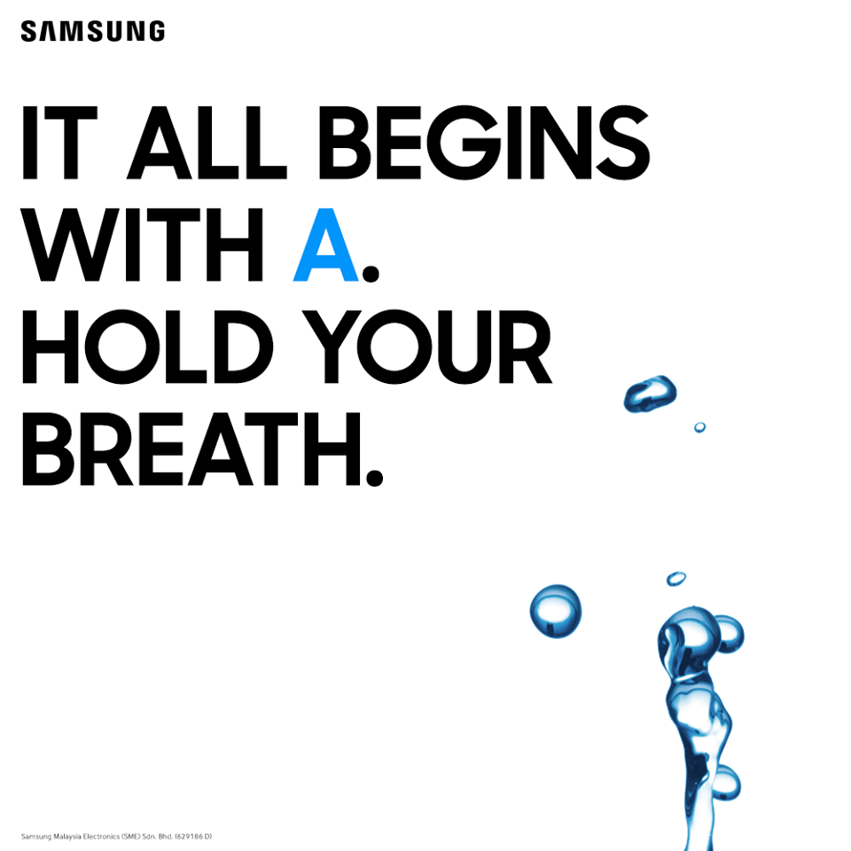 Samsung confirme que la gamme Galaxy A 2017 sera étanche