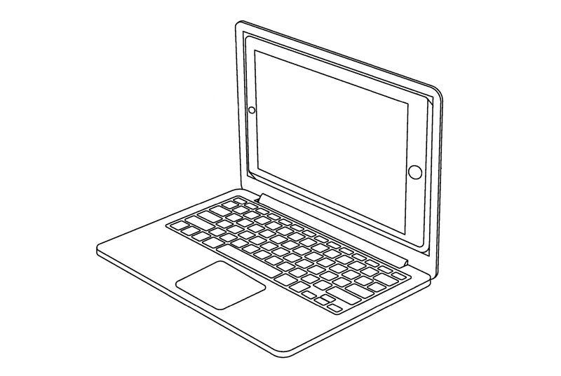 L'avenir du MacBook pourrait passer par l'iPad et l'iPhone