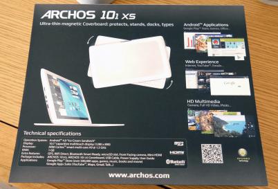 Archos-Gen-101-boite1