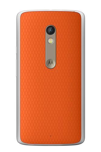 Motorola-Moto-X-Play-Orange-Gris-Dos