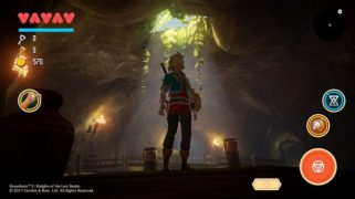 Oceanhorn-2-Mobile-screenshot-Outcast-Grotto-600x337