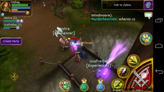 android-arcane-legends-image-1
