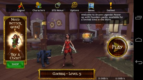 android-arcane-legends-image-2